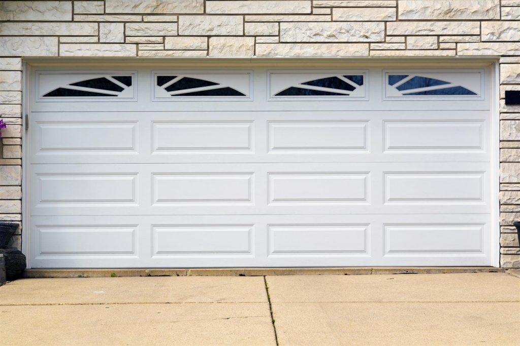 Garage Door Fix