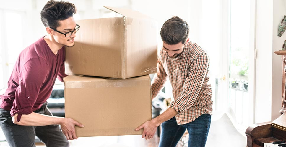 Movers Raleigh